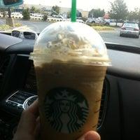Photo taken at Starbucks by Don V. on 8/31/2012