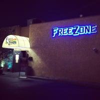 Freezone las vegas