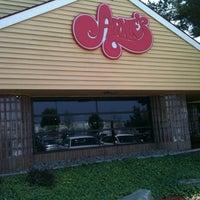 Photo taken at Arnie's by Bill K. on 6/28/2012