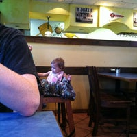 Photo taken at Marabella Pizza and Grill by Gray M. on 6/21/2012