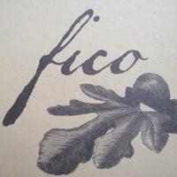 Photo prise au Pizzeria Il Fico par Carlos L. le6/16/2012