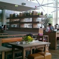 Photo taken at Vapiano by Екатерина Ч. on 7/30/2012