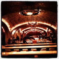 Photo taken at Grand Central Oyster Bar by Jason P. on 6/1/2012