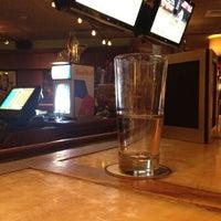 Photo taken at Bar Louie Anaheim by John G. on 6/23/2012