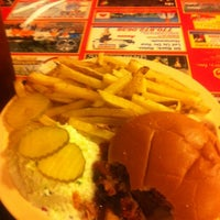Photo taken at Southern Pit Bar-B-Que by Joe F. on 8/10/2012