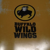 Photo taken at Buffalo Wild Wings by Tron on 7/29/2012