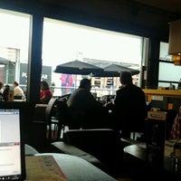 Photo taken at Fashion Café & Restaurant by Balázs G. on 2/2/2012