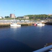 Photo taken at Hilton Saint John by Michael W. on 6/17/2012