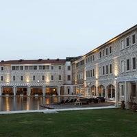 Foto scattata a Terme di Saturnia SPA & Golf Resort da Gerardo F. il 8/30/2012