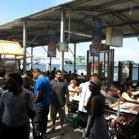 Photo taken at Ports O'Call Marketplace by James L. on 4/22/2012