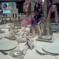 Photo taken at The Olympic Collection Banquet & Conference Center by Gilberto Lim A. on 7/7/2012