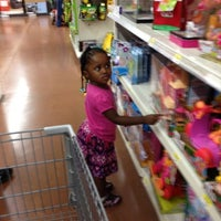Photo taken at Walmart Supercenter by Jessica on 9/1/2012