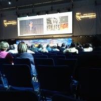 Photo taken at Centre de Convencions Internacional de Barcelona (CCIB) by Andre K. on 6/29/2012