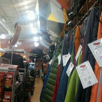 Photo taken at Quest Outdoors at the Summit by Todd on 6/9/2012