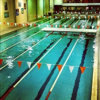 Meadowbrook Aquatic And Fitness Center