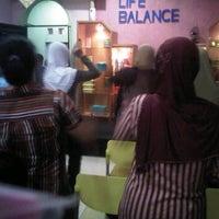 Photo taken at Tupperware Jogja PT.Sentosa Agung Suryatama by ufaii on 5/25/2012
