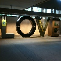 Photo taken at Norfolk International Airport (ORF) by Danya B. on 6/18/2012