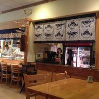Photo taken at Yama Sushi by James L. on 3/22/2012