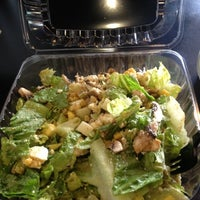 Photo taken at Gables Pizza & Salad by Valerie R. on 6/18/2012