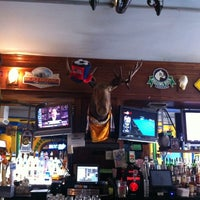 Photo taken at Hermann's Olde Town Grille by Jim T. on 6/5/2012