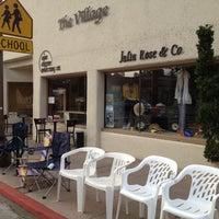 Photo taken at Ojai Coffee Roasting Co. by Jason W. on 7/3/2012