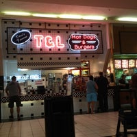 Photo taken at Morgantown Mall Food Court by Rick B. on 7/20/2012