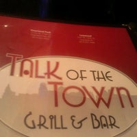Photo taken at Talk Of The Town by Bailey K. on 6/13/2012