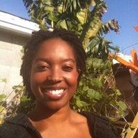 Photo taken at California Hotel by Nikki H. on 4/7/2012