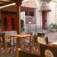 9/11/2012 tarihinde Mireia P.ziyaretçi tarafından Casino del Centre'de çekilen fotoğraf