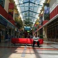 Foto tomada en Bilkent Center por Gizem el 5/24/2012