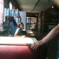 Photo taken at Country Boyz BBQ by Christopher D. on 6/11/2012