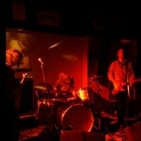 Photo taken at Static by David J. on 8/31/2012