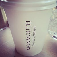 Photo taken at Monmouth Coffee Company by Colin C. on 7/14/2012