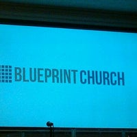 Blueprint church old fourth ward atlanta ga photo taken at blueprint church by teresia n on 6172012 malvernweather