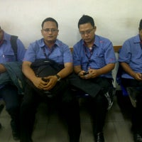 Photo taken at BCA KCP Golden Trade Center by Sahat N. on 4/26/2012