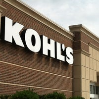 Photo taken at Kohl's Smithfield by Stephen on 7/26/2012