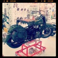 Foto tirada no(a) Shopping Moto & Aventura por Kleber C. em 8/17/2012