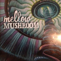 Photo taken at Mellow Mushroom by Charles H. on 6/11/2012