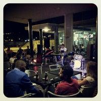 Photo taken at D'Caffé by Jorge B. on 9/6/2012