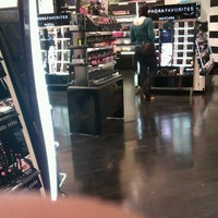 Photo taken at SEPHORA by Kelly P. on 3/2/2012