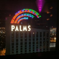 Photo taken at Palms Casino Resort by Coach K. on 6/8/2012