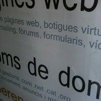 Foto tomada en teclat.net por Cristina F. el 2/21/2012