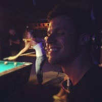 Photo taken at Trophy's Bar & Grill by Felicia F. on 6/8/2012