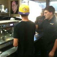 Photo taken at Di Bella Coffee HQ by Brad M. on 4/19/2012