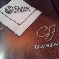 Photo taken at Claim Jumper by Joshua P. on 2/27/2012