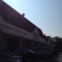Photo taken at Karp's True Value by Derek D. on 9/7/2012