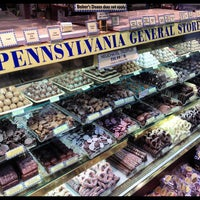 Photo taken at Pennsylvania General Store by Rob on 7/10/2012