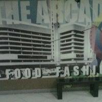 Photo taken at Marketing Office Braga CityWalk by Reza W. on 7/31/2012