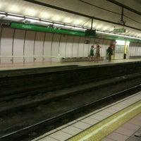 Photo taken at METRO Fontana by Roger P. on 6/28/2012