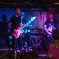 Photo taken at Club Underground by Josh C. on 7/28/2012